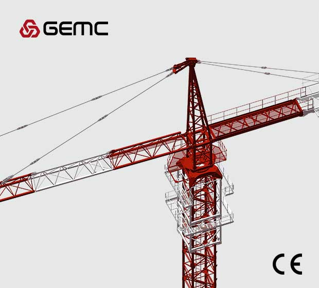 QTZ400(TC7050) Tower Crane